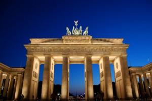 Top 5 seværdigheder i Berlin