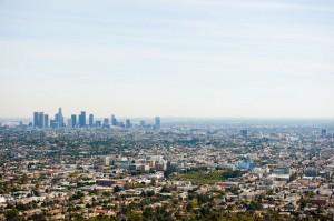 Los Angeles storbyferie rejse