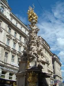 Wien Seværdigheder