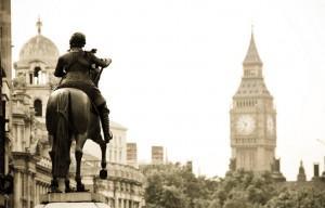 Billig London