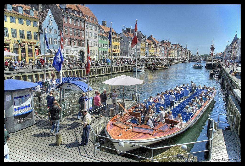 København Ferie
