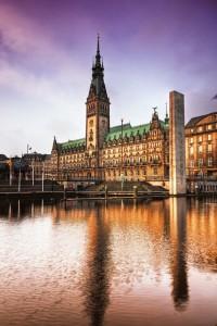 Seværdigheder i Hamborg