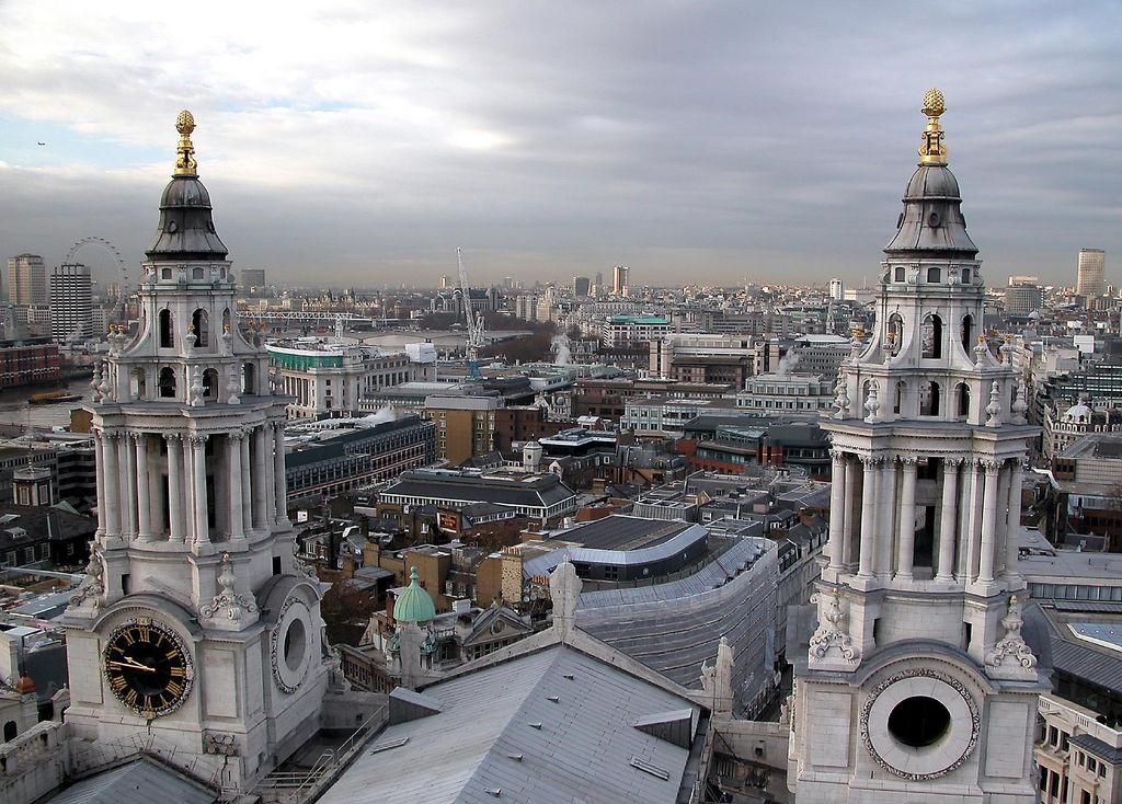 Seværdigheder i london top 10
