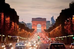 Seværdigheder i Paris 2