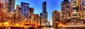 Storbyferie i Chicago