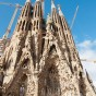 Storbyferie Barcelona Sagrada familia
