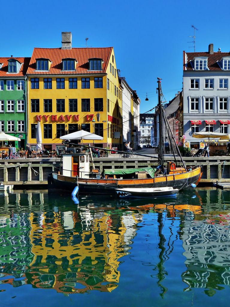 billig ferie københavn