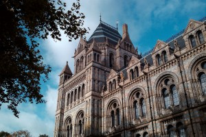 Museer i London