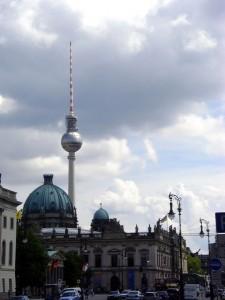 museer i berlin