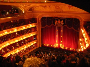 Opera i London